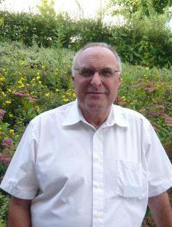 Walter Bachert