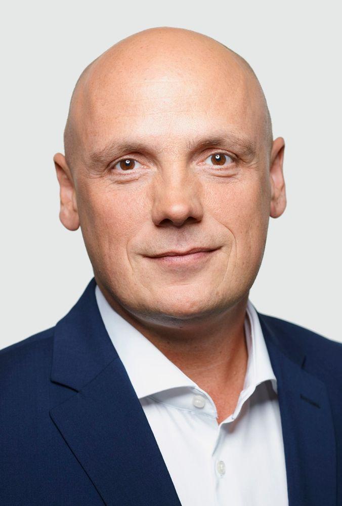 Daniel Born