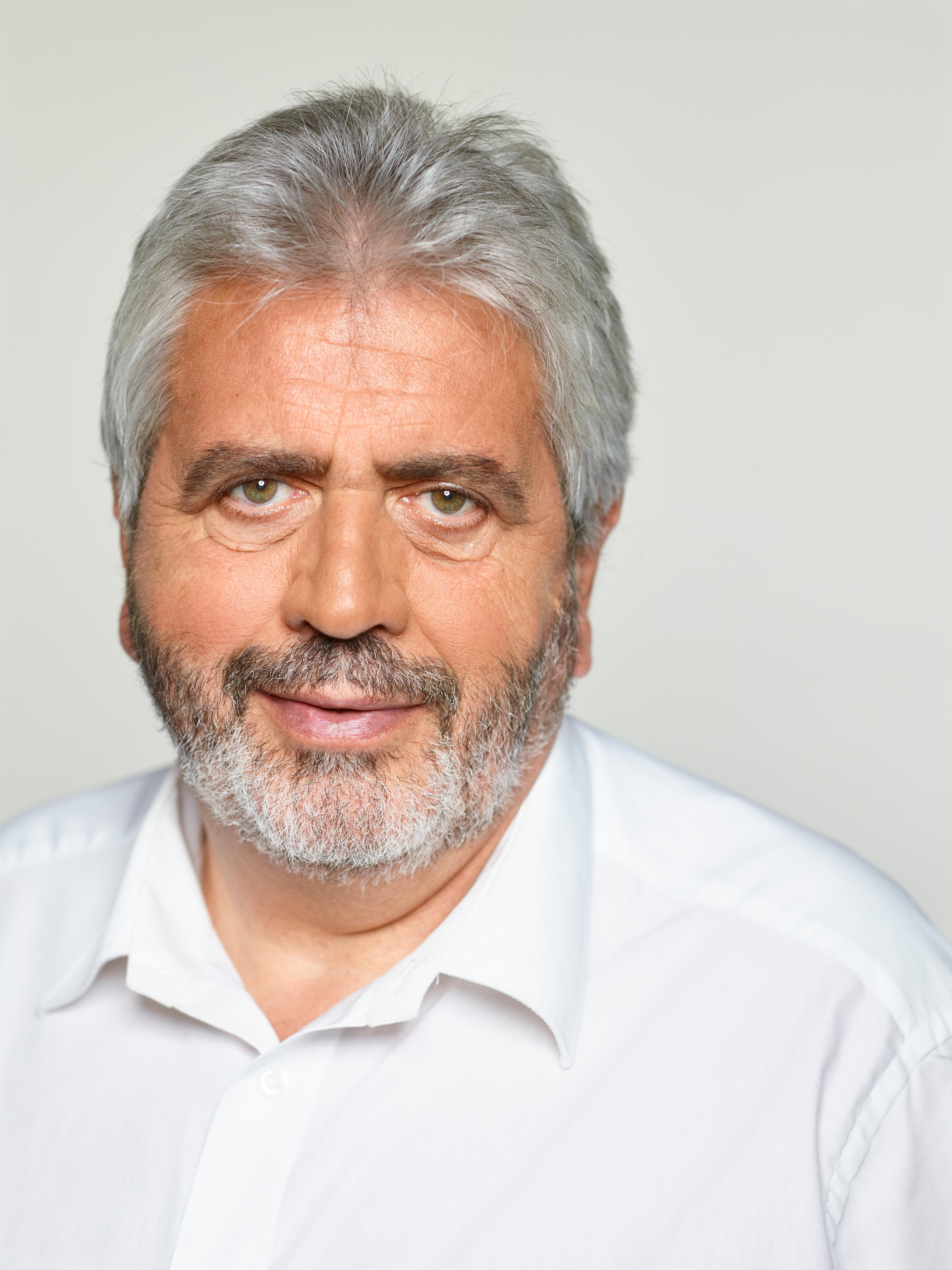 Gerhard Kleinboeck MdL
