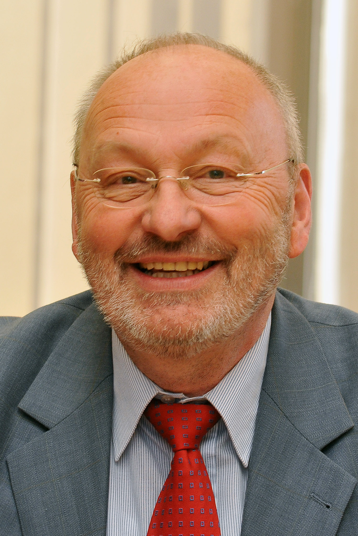 Rainer Dellbrügge